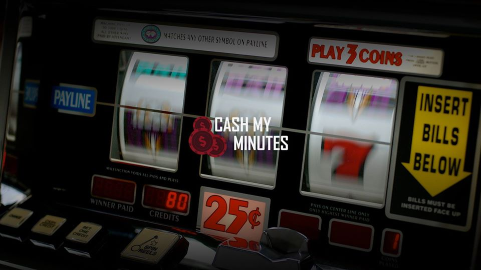 cash my minute's online sweepstakes