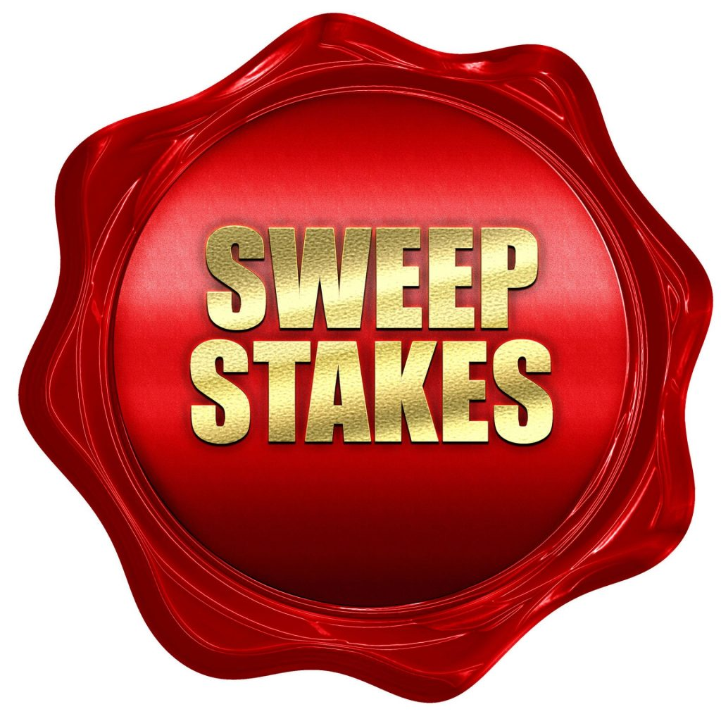 Play Sweepstakes Online For Money | Cash My Minutes