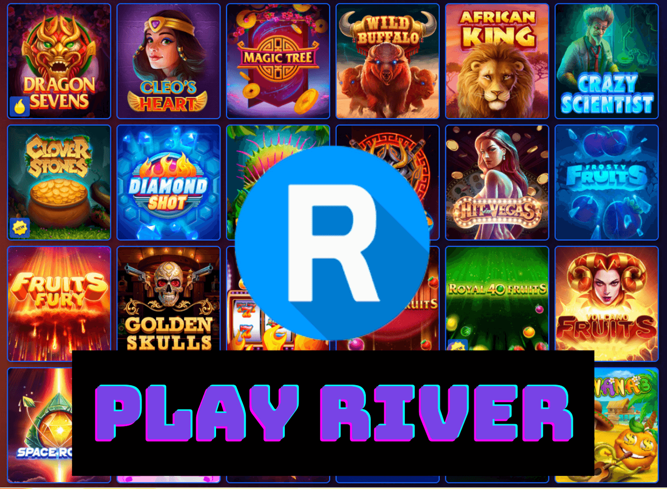 Play River Sweepstakes Online